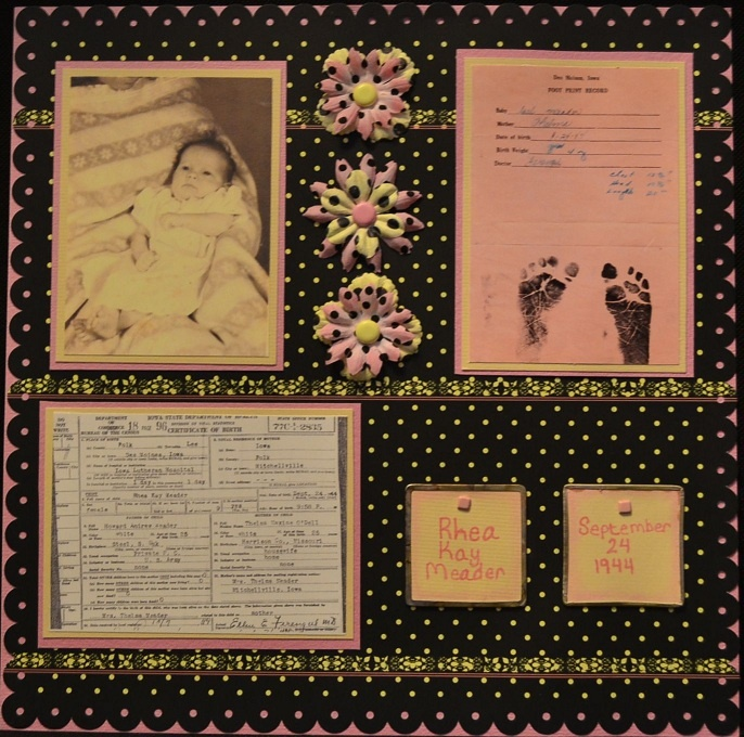 Iowa Divorce Records: Vital Records Birth Certificate On Pinterest
