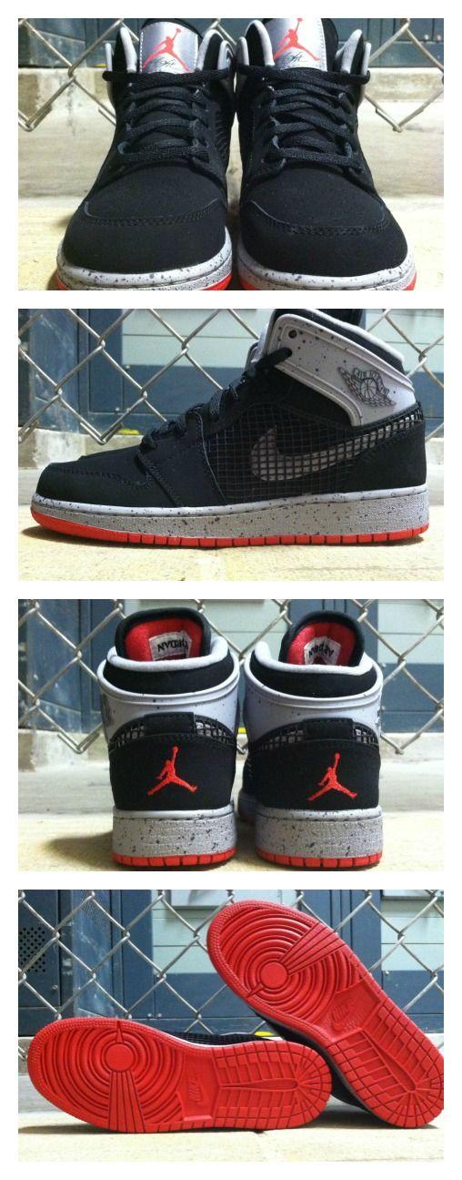 #ReleaseReport: Jordan AJ 1 '89 drops 9/21. Men & kid sizes will be available!