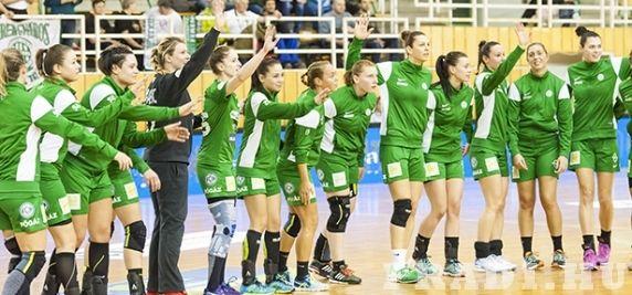 A Debrecen érkezik - Minden fontos információ a szerdai bajnoki mérkőzéssel kapcsolatban.  #kézilabda #handball