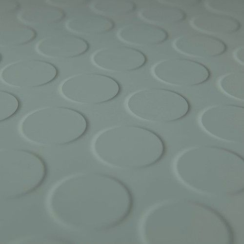 Studded Design Rubber Floor Tiles Starting From Are Ideal For Bathroom U0026 Kitchen  Flooring. Available In 15 Colours At Polymax UK.