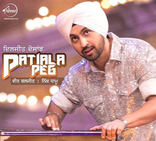 Patiala Peg By Diljit Dosanjh - Out Soon