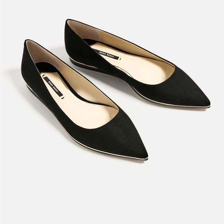 ZARA Schuh (39,95 EUR)