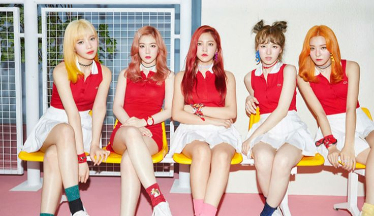 Girl group Red Velvet are back! Today September 7, Red Velvet released their…