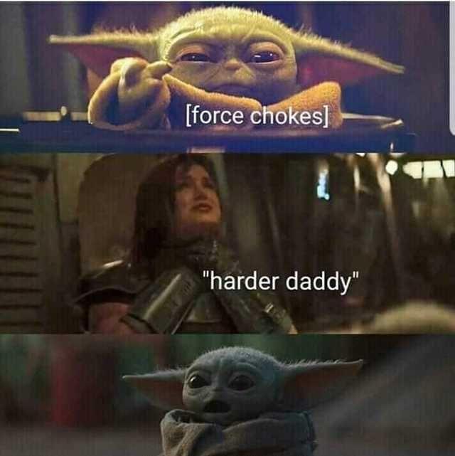 The Magic Of The Internet Star Wars Memes Yoda Meme Yoda