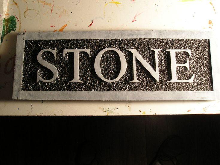 Best styrofoam foam board diy wall art sculpture