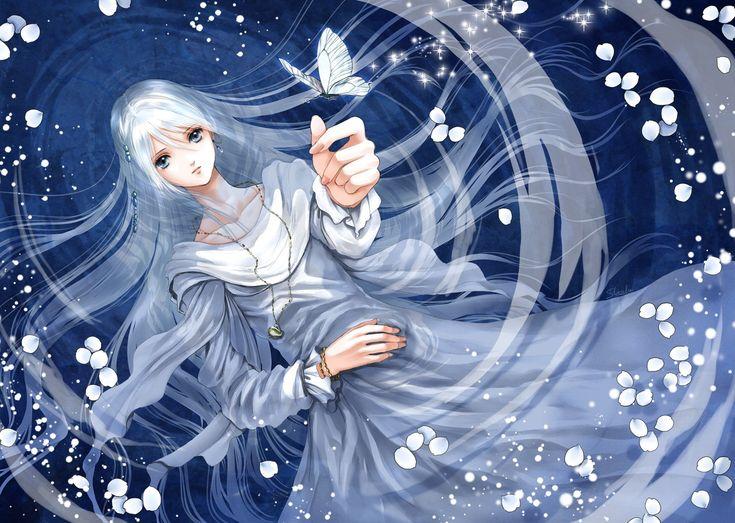 Aquarius, by Shiitake