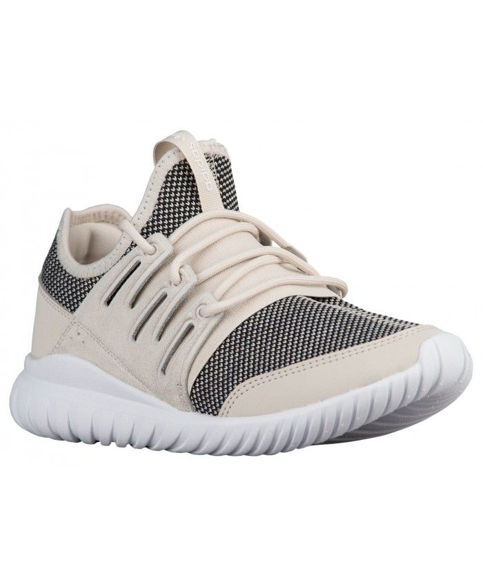 Adidas Mens Tubular Radial Clear Brown Shoes Toddler Shoes