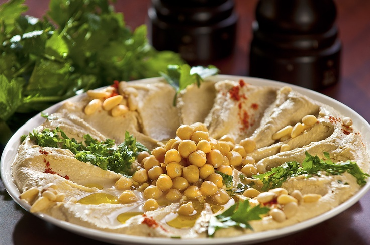 Eat Healthy. Eat Mediterranean.
