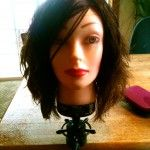 How-To Hair Girl | The Glory of the Shlob. (shaggy layered bob)