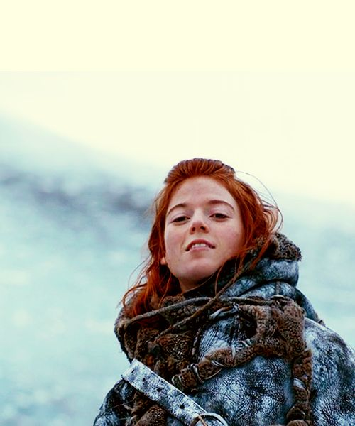 You know nothing Jon Snow, so excited for season 3!!!!!!!