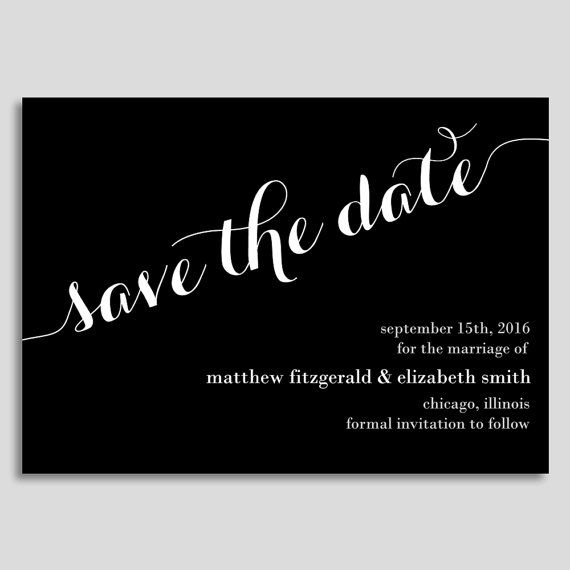 find stylish printable wedding save the date card templates that you can download or customize online to match your wedding perfectly add your personal