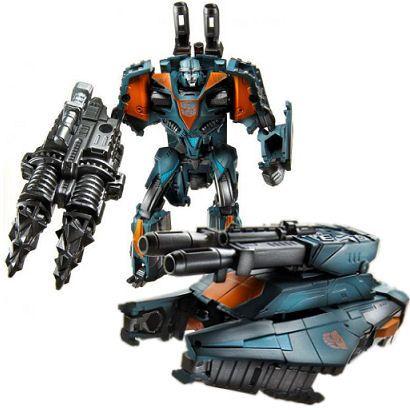 #TransformersFOC #Twintwist