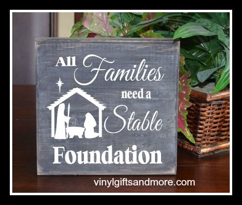 A Stable Foundation - Vinyl Only