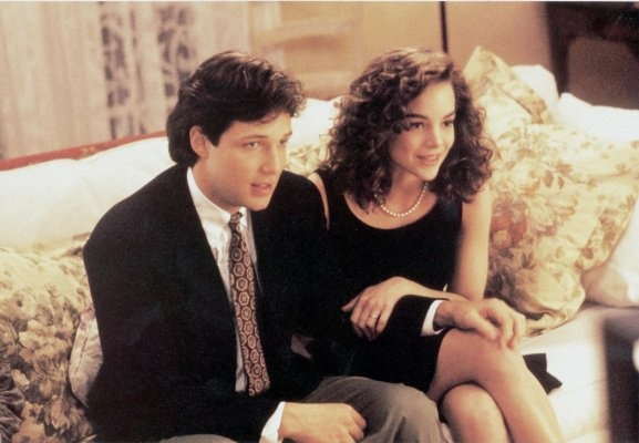 Father of the Bride (1991) - George Newbern, Kimberly Williams