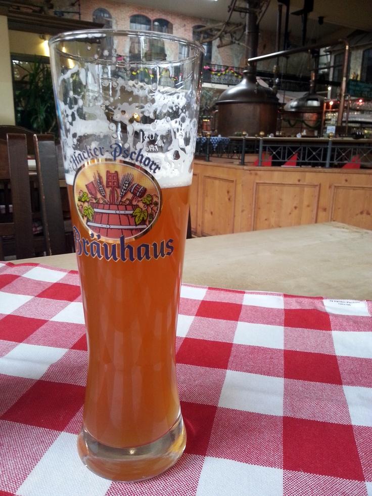 Hacker Pschorr @ Bräuhaus - Munich / Germany