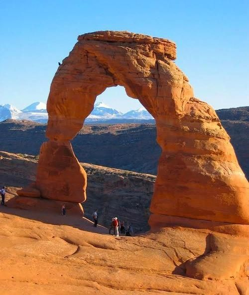Southern Utah sports five showoff national parks, and that brings up a question for time-crunched travelers: Which should I see? Zion's cliff-enclosed canyon? Hoodoo-filled Bryce Canyon? Capitol Reef's soaring rock faces? A carved plateau at Canyonlands? Funky formations at Arches? My solution: I set a course to visit them all in one road trip.