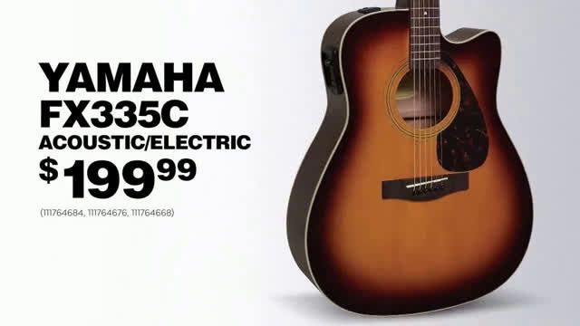 Guitar Center Guitar A Thon Martin And Yamaha Guitars Featuring Gary Clark Jr Ad Commercial On Tv 2018 Yamaha Guitar Gary Clark Jr Guitar Center