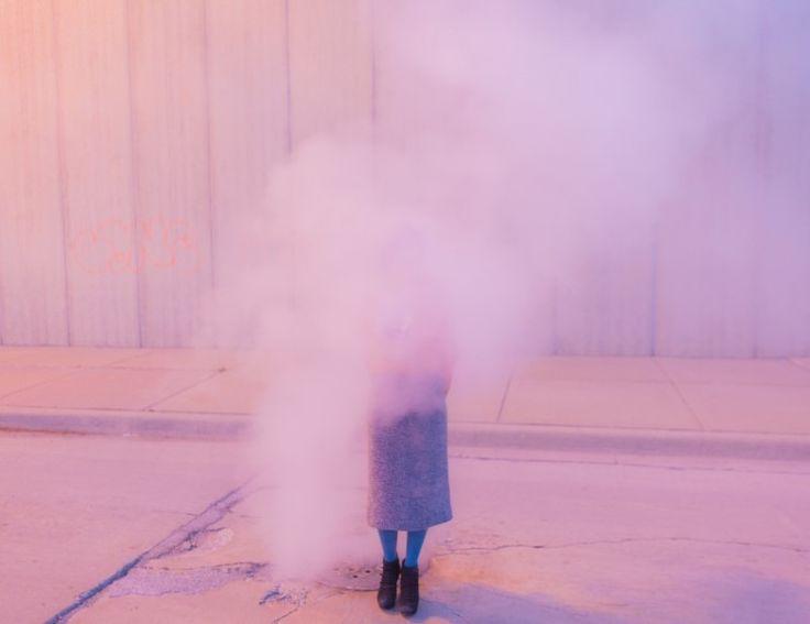쨍한 색감과 몽환적인 분위기 Tony Katai | sin2with | Vingle | 현대 미술,사진 예술,순수 예술,컬러