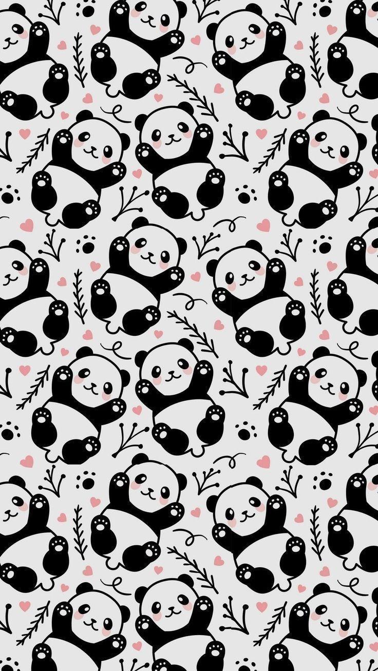 Leaving Facebook Cute Panda Wallpaper Panda Wallpapers Cute Wallpapers