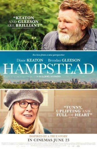 Davetsiz Aşk Türkçe Dublaj izle - Hampstead, sıra dışı şartlarda tanışan, hayatlarının ikinci baharındaki Emily ve Donald'ın hikâyesini ele alıyor. Hampstead Türkçe Dublaj izle
