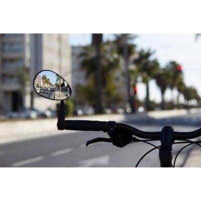 Ciclismo Ciclismo - Specchietto retrovisore bici 3D B'TWIN - ACCESSORI