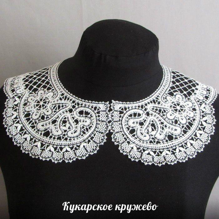 Кукарское (вятское) кружево