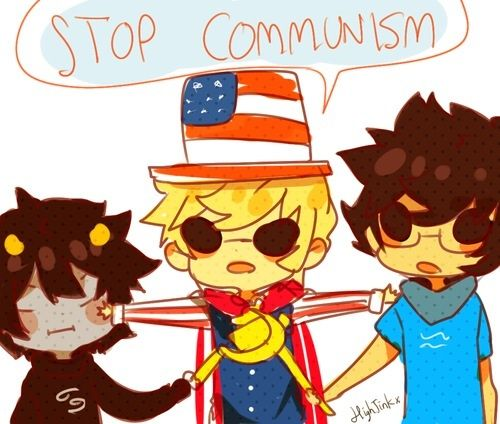 John Egbert And Dave Strider Karkat Vantas, Dave St...
