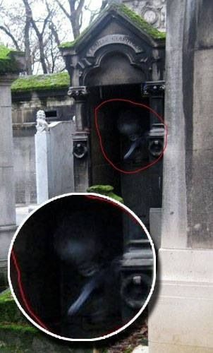 Paris old cemetery | Paranormal | Pinterest