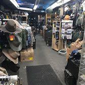 army navy store manhattan - Google Search