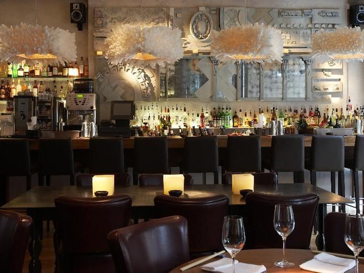 85 best Statement Design Lighting images on Pinterest Light - restaurant statement