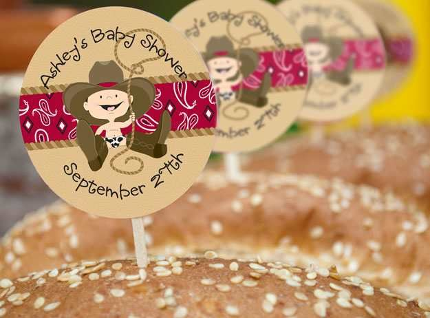 baby shower cowgirl baby baby shower themes baby shower decorations