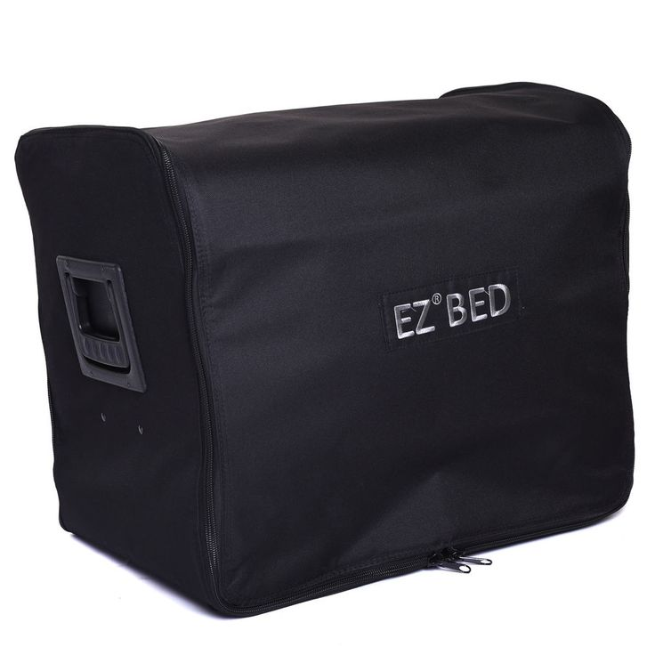 JML EZ Bed: Durable Inflatable Automatic Air Mattress on ...