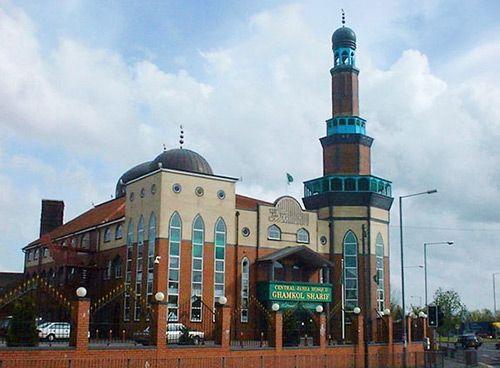 Britain's Underage Muslim Marriage Epidemic