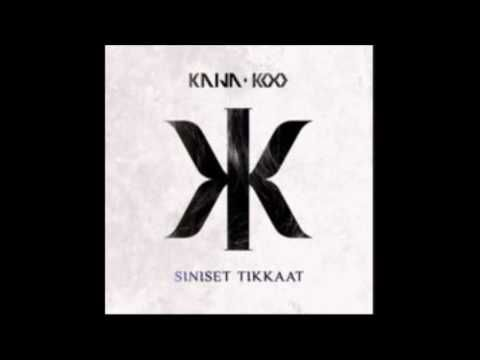 Kaija koo - Siniset tikkaat - YouTube