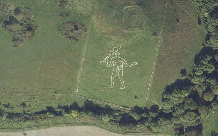 Google Earth, cosas muy raras y que todos habían pasado por alto.
