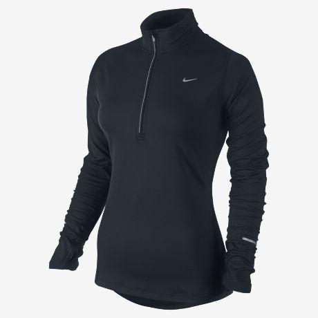 Nike Element Half-Zip Women's Running Top