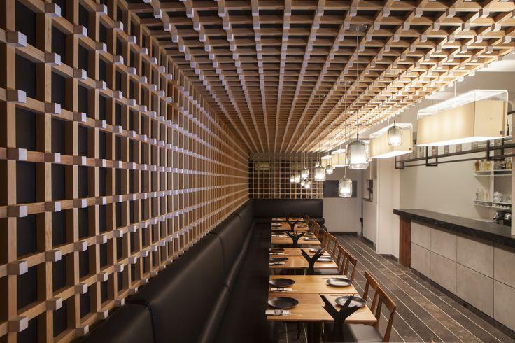 Japonez Condesa / Taller David Dana Arquitectura