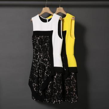 欧米風 ブランド風レディース服専門提供 花柄ワンピース