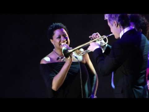 Lisa Fischer & Chris Botti