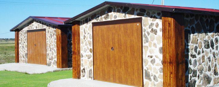 M s de 25 ideas incre bles sobre garajes prefabricados en for Garajes de ensueno