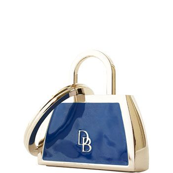 Keyfobs Handbag Key Fob