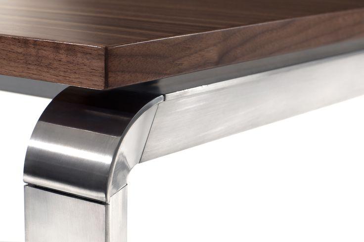 Aluminium is at the heart of the Angel Shack ALX range.