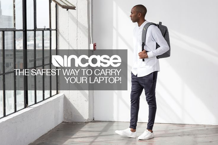Shop Incase online at luggage.co.nz with free shipping NZ wide!
