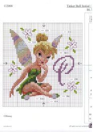 Tinkerbell 2 of 5