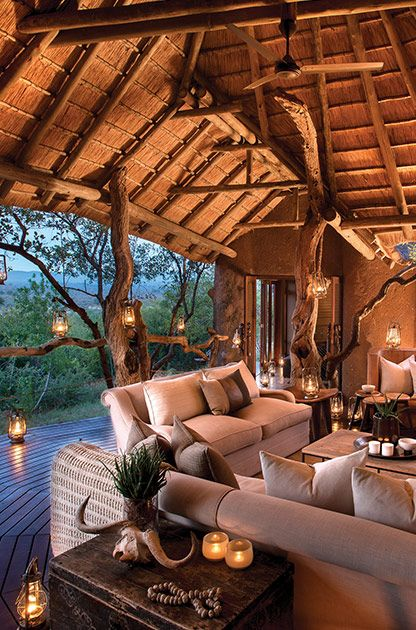 Madikwe Dithaba Lodge - Madikwe Game Reserve, South Africa