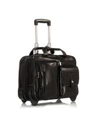 Jekyll & Hide 4339 Montana Laptop Bag On Wheels. Shop online for 7,950 ZAR or 159,000 StyleMiles.
