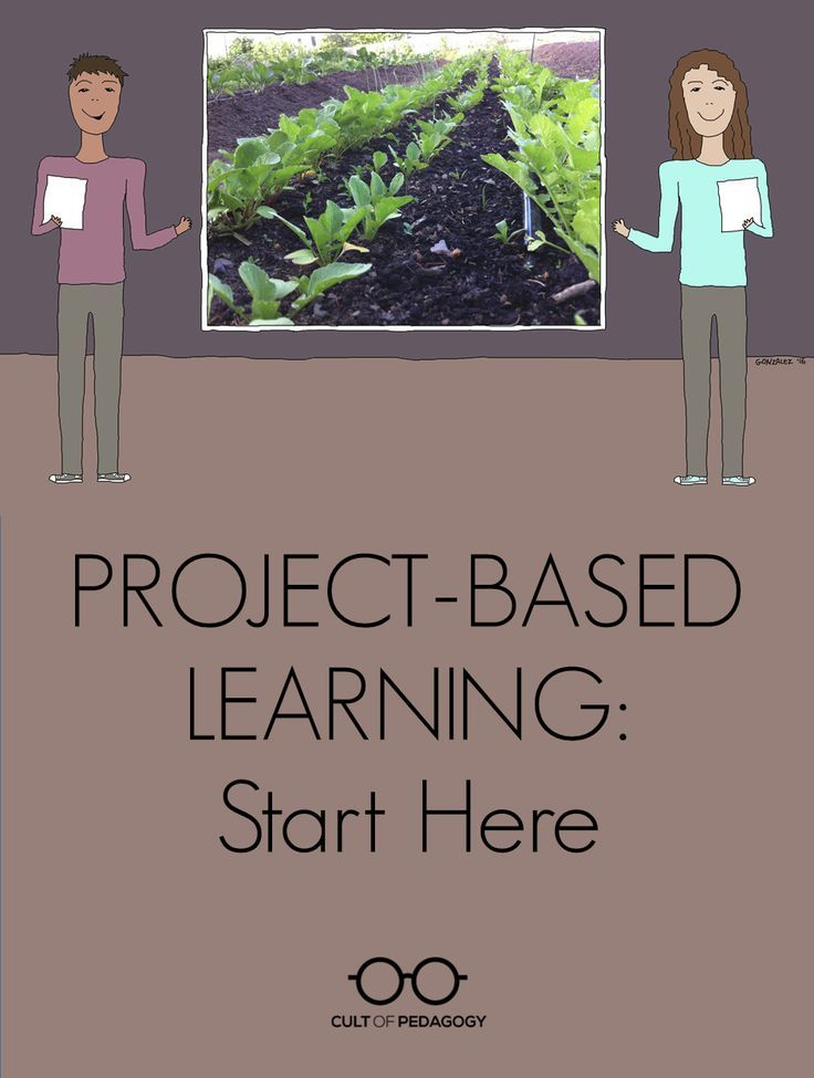 Project Based Learning: Start Here -  we searched for the clearest, most authoritative information on PBL and put together a collection of materials that will help you get your feet wet, plus links to more resources for when you're ready to dig deeper.