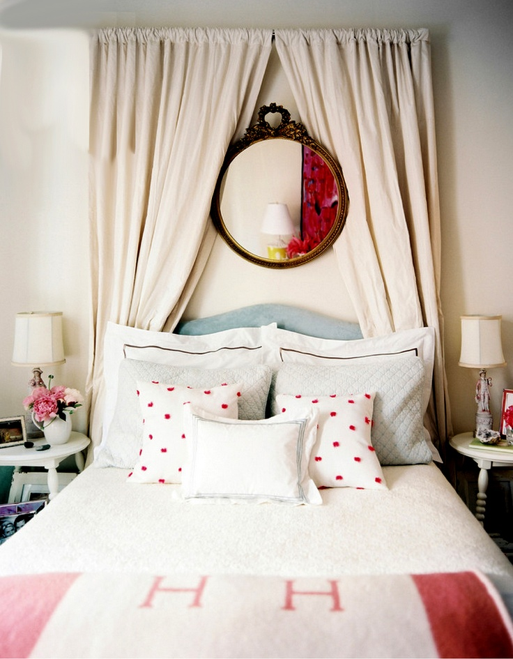 best 25 curtains above bed ideas on pinterest