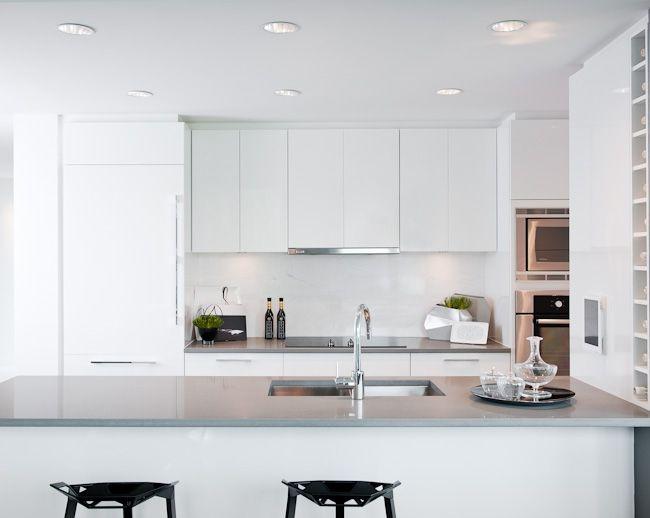 13 best kitchens - extractors images on Pinterest Extractor hood - nolte küchen zubehör