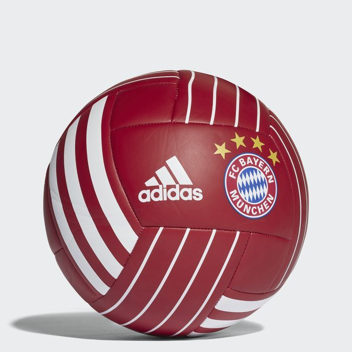 adidas FC Bayern Munich Ball - Mens Soccer Balls